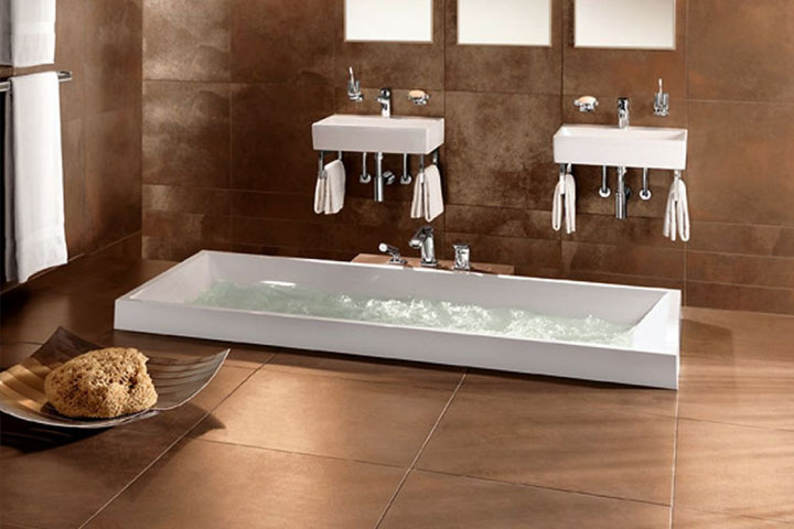 Villeroy And Bochfloor Tiles Up To £100